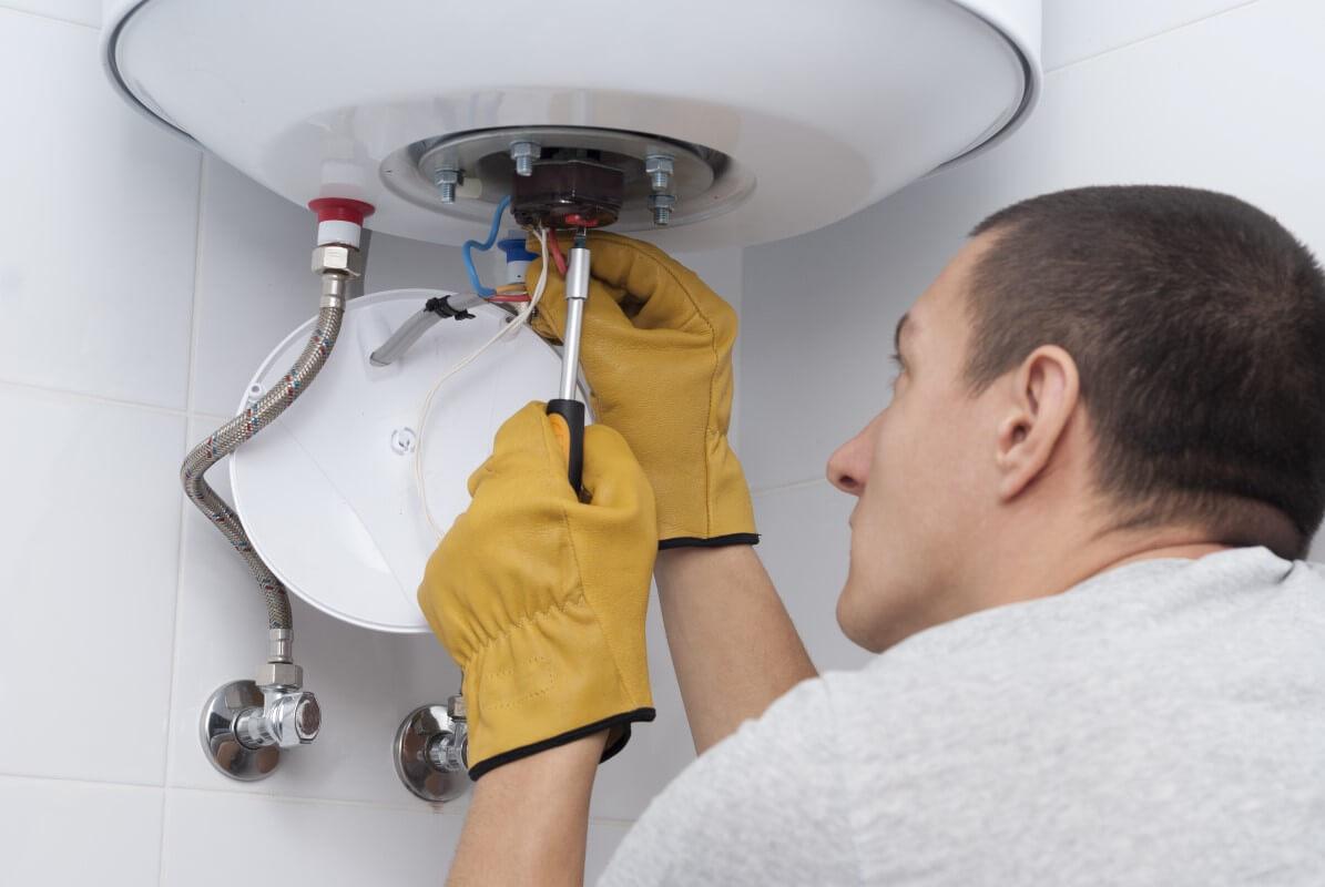 plumber galveston
